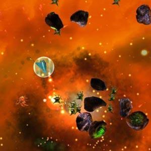 UfoPilot Astro-Creeps Elite Attaque