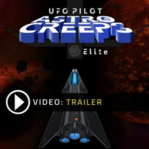 Acheter UfoPilot Astro-Creeps Elite Clé Cd Comparateur Prix