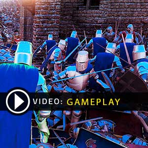 Ultimate Epic Battle Simulator Gameplay Video
