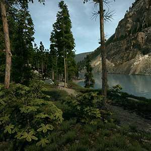 Acheter Ultimate Fishing Simulator Moraine Lake Clé CD Comparateur Prix
