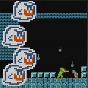 Ultimate NES Remix Nintendo 3DS Battez le Marteau Bro!