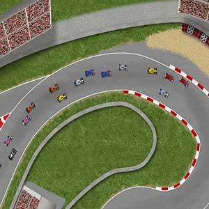 Acheter Ultimate Racing 2D Clé CD Comparateur Prix