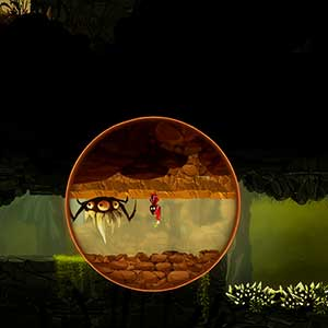 Unbound Worlds Apart Portal