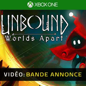 Unbound Worlds Apart Xbox One Bande-annonce Vidéo