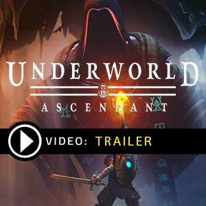 Acheter Underworld Ascendant Clé CD Comparateur Prix
