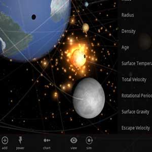 Universe Sandbox 2 Système solaire