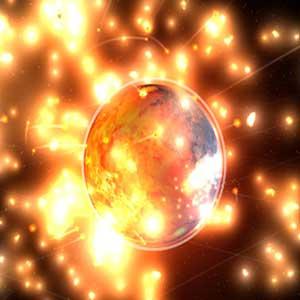 Universe Sandbox 2 planète Terre