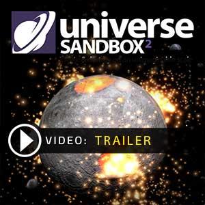 Acheter Universe Sandbox 2 Clé Cd Comparateur Prix