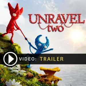 Acheter Unravel 2 Clé CD Comparateur Prix