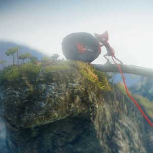 Unravel PS4 Gameplay