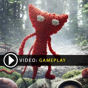 Unravel Xbox One Gameplay Video