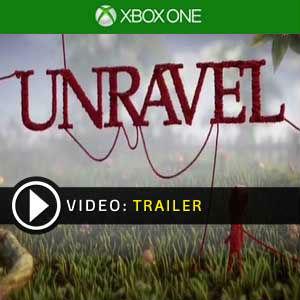 Unravel Xbox One en boîte ou à télécharger