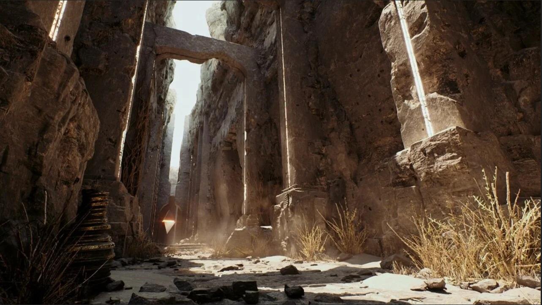 meilleurs jeux Unreal Engine 5 bon marché