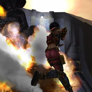 Unreal Tournament 2004 Editors Choice Bataille