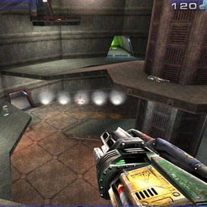 Unreal Tournament 2004 Editors Choice Armes