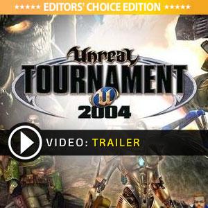 Acheter Unreal Tournament 2004 Editors Choice Clé Cd Comparateur Prix