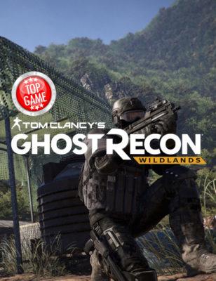 La mise à jour de Ghost Recon Widlands Jungle Storm arrive le 14 décembre !