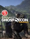 mise à jour de Ghost Recon Widlands Jungle Storm