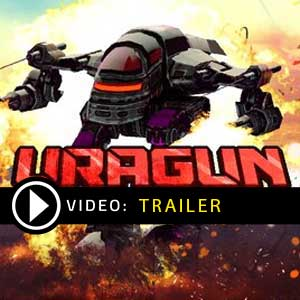 Buy Uragun CD Key Compare Prices