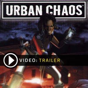 Acheter Urban Chaos Cle Cd Comparateur Prix