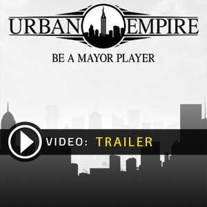 Acheter Urban Empire Clé Cd Comparateur Prix