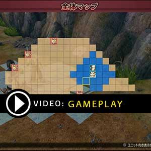 Utawarerumono Prelude To The Fallen Gameplay Video