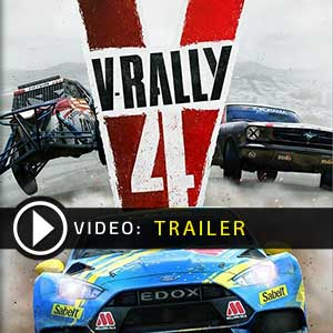 Acheter V-Rally 4 Clé CD Comparateur Prix