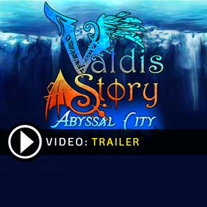 Acheter Valdis Story Abyssal City Cle Cd Comparateur Prix