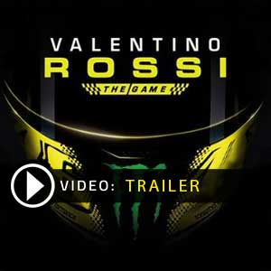 Acheter Valentino Rossi The Game Clé Cd Comparateur Prix