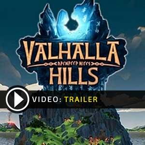 Acheter Valhalla Hills Clé Cd Comparateur Prix