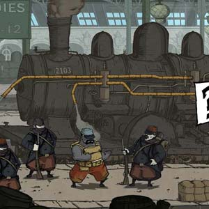 Valiant Hearts The Great War PS4 Histoire