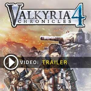 Acheter Valkyria Chronicles 4 Clé CD Comparateur Prix