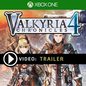 Acheter Valkyria Chronicles 4 Xbox One Comparateur Prix