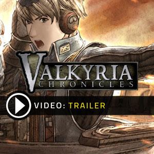 Acheter Valkyria Chronicles Clé Cd Comparateur Prixs