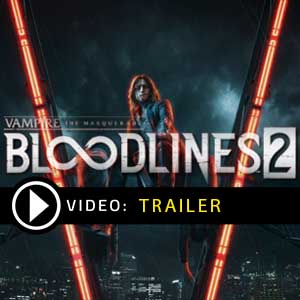 Acheter Vampire The Masquerade Bloodlines 2 Clé CD Comparateur Prix