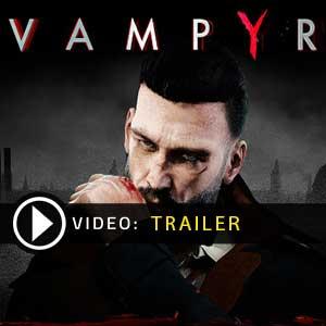 Acheter Vampyr Clé Cd Comparateur Prix