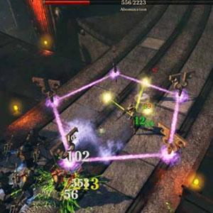 Van Helsing 2 Combat
