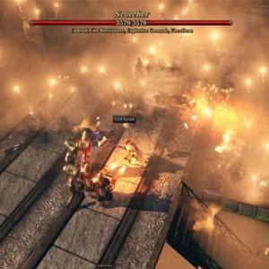 Van Helsing 2 Gameplay