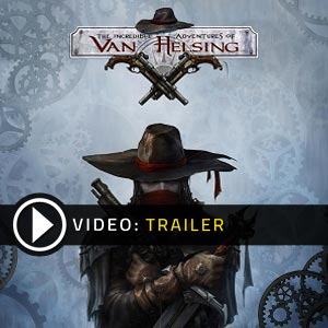 Acheter The Incredible Adventures of Van Helsing clé CD Comparateur Prix