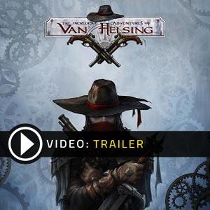 Acheter The Incredible Adventures of Van Helsing clé CD Comparateur Prix
