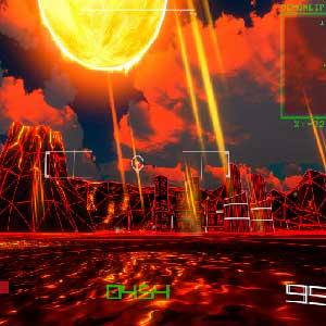 Acheter Vektor Wars PS4 Comparateur Prix