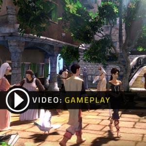 Venetica Gameplay Video