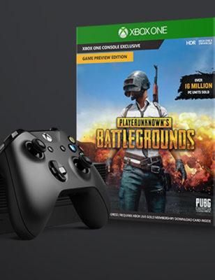 Les ventes de PUBG Xbox One atteignent 1 million en seulement 48 heures après sa sortie !