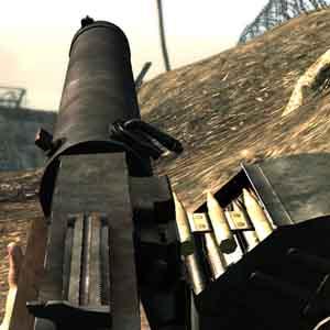 Verdun: Arme