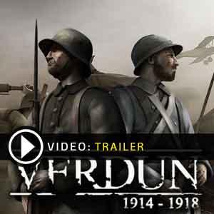 Acheter Verdun Cle Cd Comparateur Prix