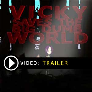Buy Vicky Saves the Big Dumb World CD Key Compare Prices