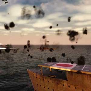 lancer un assaut amphibie à grande échelle