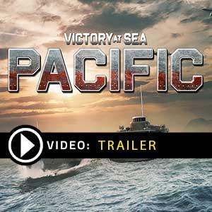 Acheter Victory At Sea Pacific Clé CD Comparateur Prix