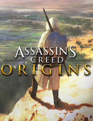 Nouvelle vidéo du gameplay d'Assassin's Creed Origins