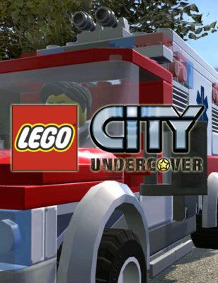 Les véhicules de LEGO City Undercover présentés dans une nouvelle bande-annonce
